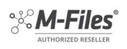 M-Files Authorized Reseller